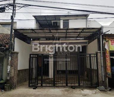 Rumah Kost Dijual Sawojajar Malang