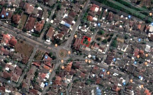 Tanah Murah Cocok Dibangun Hunian Modern Blimbing Indah Araya Malang
