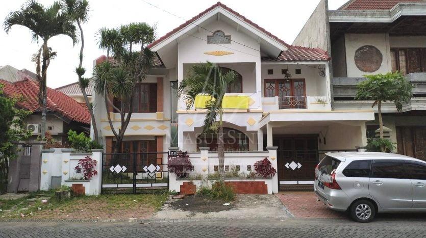 Rumah Dijual di Araya Malang