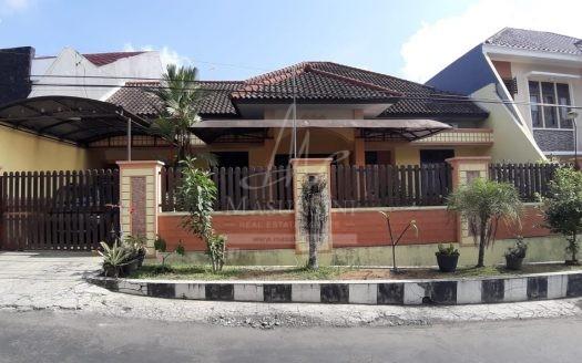 Rumah Dijual di Bukit Dieng Permai Malang