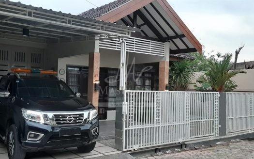 Rumah Dijual di Jl Cakalang Malang