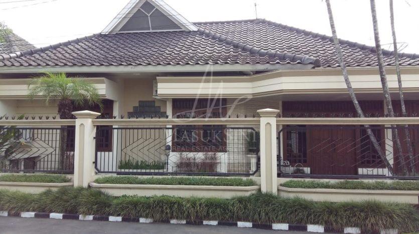 Rumah Dijual di Jl Kaluta Tidar Malang