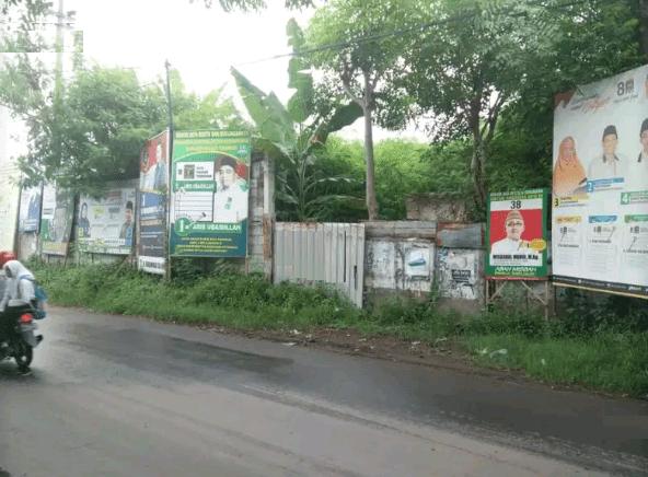Tanah Murah Dibawah Harga Pasar Kota Pasuruan