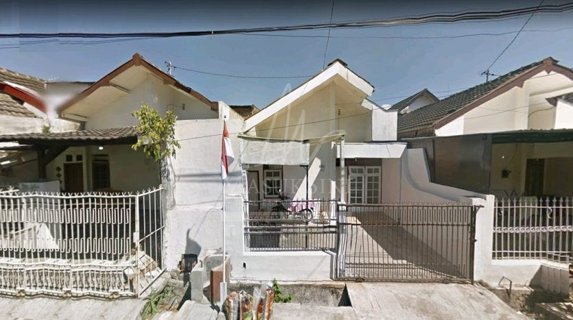 Rumah Dijual Murah di Tidar Malang