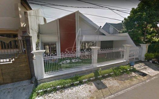 Rumah Dijual di Jl Bukit Hijau Tlogomas Malang