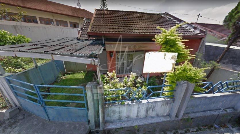 Rumah Disewakan di Tidar Malang