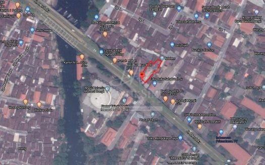 Tanah Dijual di Bangil Pasuruan