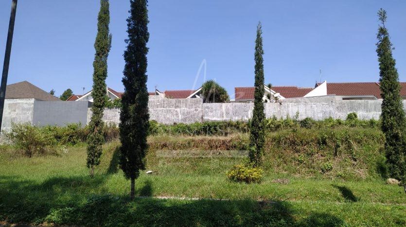 Tanah Kavling Dijual di Villa Ppuncak Ttidar Malang