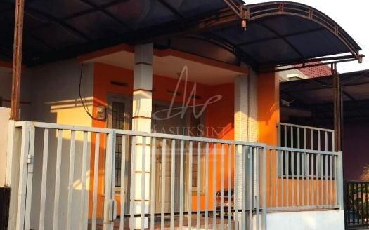 Rumah Candi Mendut Dijual di Malang