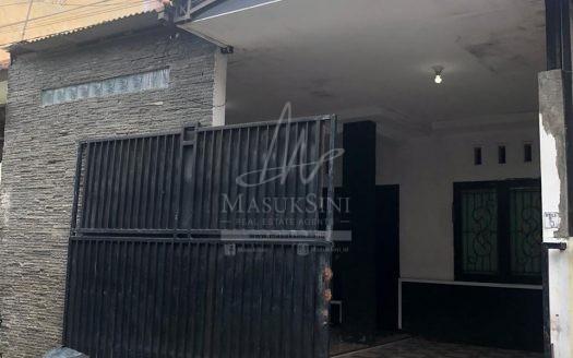 Rumah Dijual Murah di Sawojajar Malang