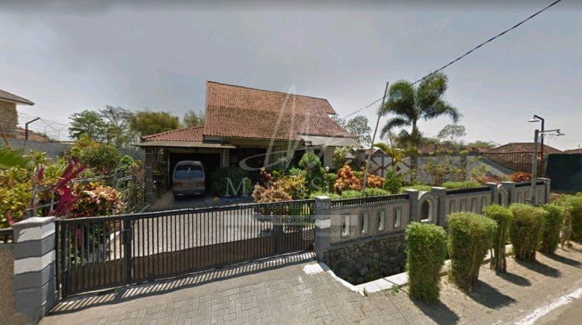 Rumah Dijual di Junrejo Kota Batu