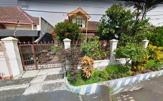 Rumah Dijual di Taman Borobudur Selatan Lowokwaru