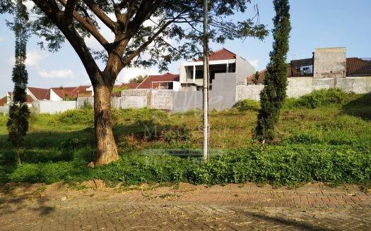 Tanah Dijual Murah di Villa Puncak Tidar Malang