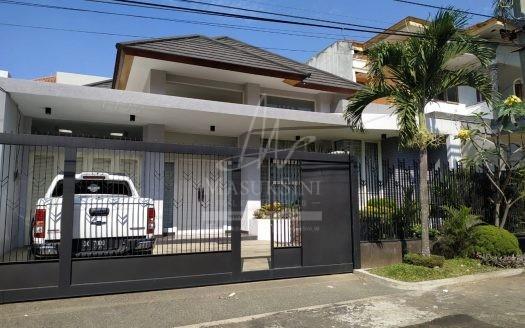 Rumah Disewakan di Bukit Dieng Malang