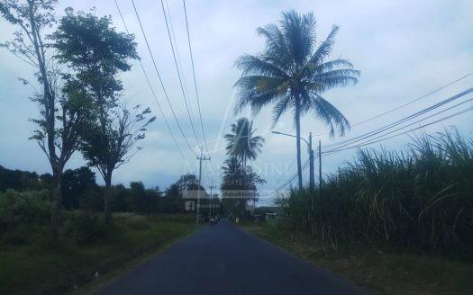 Tanah Dijual di Tlogowaru, Malang
