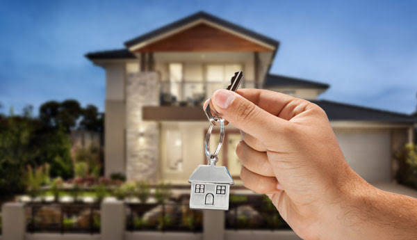 Tips Membeli Rumah Pertama