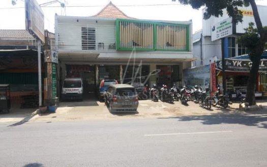 Klinik Dijual di Malang