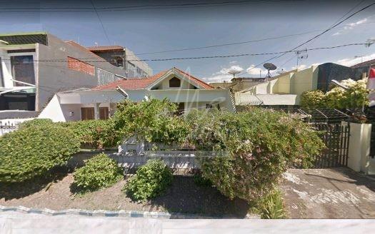 Rumah Dijual di Jl Bandahara Dieng Malang