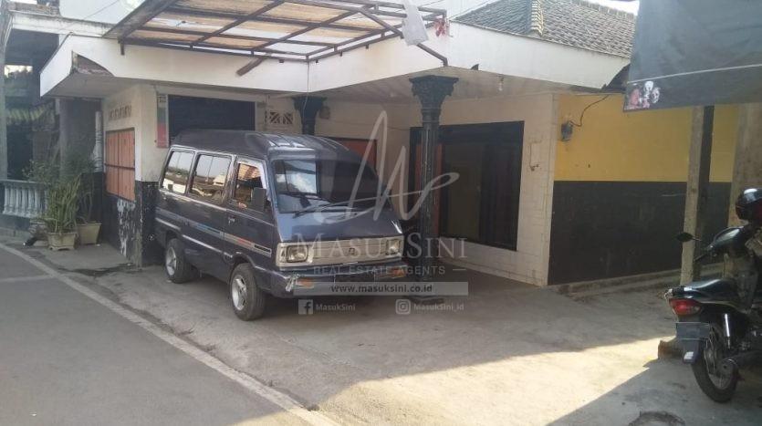 Rumah Dijual di Madyopuro Kec Kedungkandang Malang