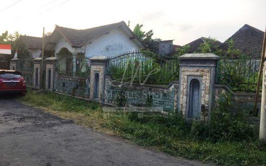 Rumah Dijual di Perum Puri Kartika Asri Arjowinangun