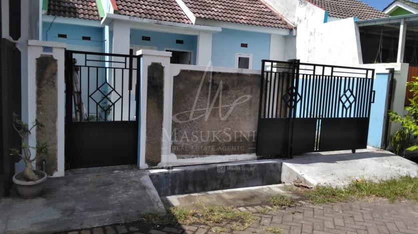 Rumah Dijual di Perum Villa Bukit Mas Banyuwangi