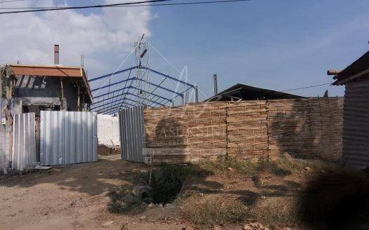 Gudang Disewakan di Ampeldento Pakis Malang