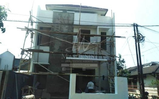 Ruko Dijual di Sawojajar Malang