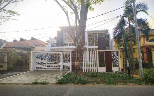 Rumah Baru di Araya Kota Malang