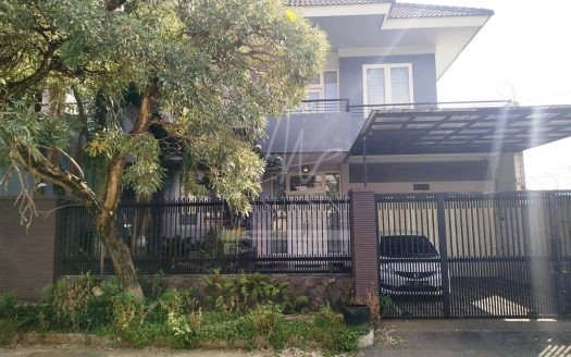 Rumah Dijual di Bukit Dieng Malang