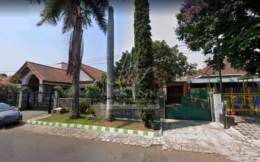 Rumah Dijual di Jl Welirang Malang