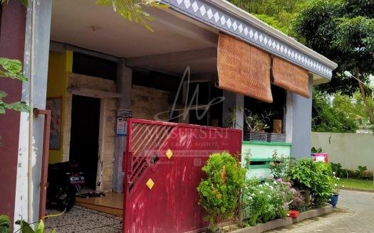 Rumah Dijual di Perum Permata Royal Garden Pakis Malang