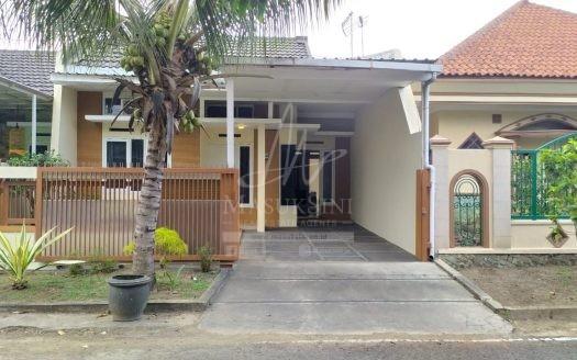 Rumah Dijual di Raden Intan Arjosari Malang