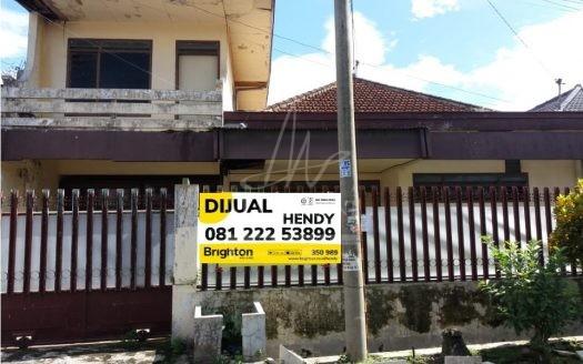 Rumah Murah Dekat ABM Malang