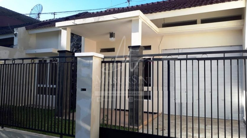 Rumah Murah di Pondok Blimbing Indah Malang