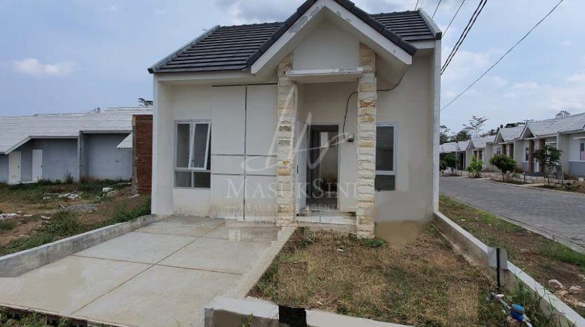 Rumah Ready Stok, Kresna Asri Wagir