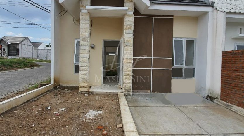 Rumah Siap Huni Kresna Asri Wagir