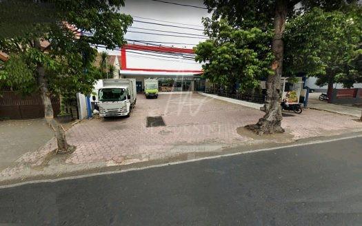 Rumah Usaha Disewakan di Panglima Sudirman Klojen Malang