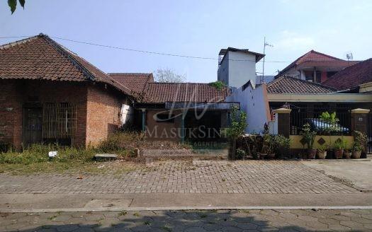 Tanah Dijual di Rajasa Bumiayu Malang