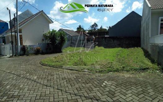 Tanah Kavling Dijual Permata Batubara Regency Malang