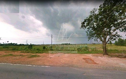 Tanah Murah di Jl Gubernur Kalimantan Selatan