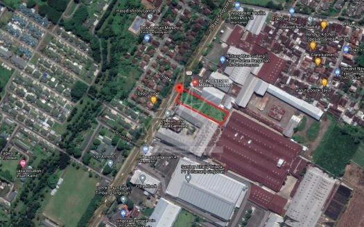 Tanah Strategis Ardimulyo Singosari Malang