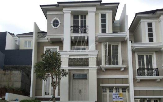 Disewakan Rumah Mewah Citra Garden City Malang