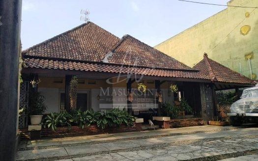 Guest House Strategis di Jl Kawi Malang