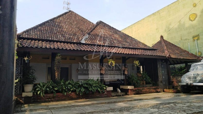 Guest House Strategis di Jl Kawi Malang