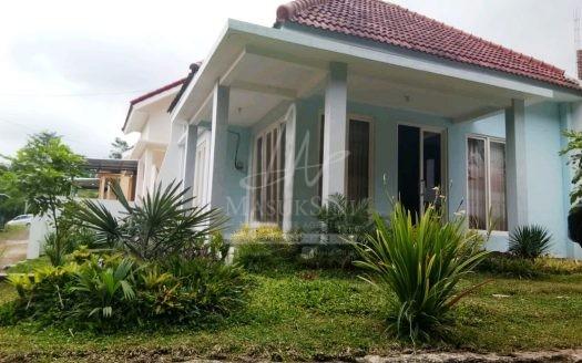 Jual Murah Rumah Villa Karangploso Malang