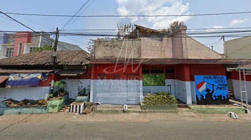 Rumah Dijual di Galunggung Gading Kasri Malang
