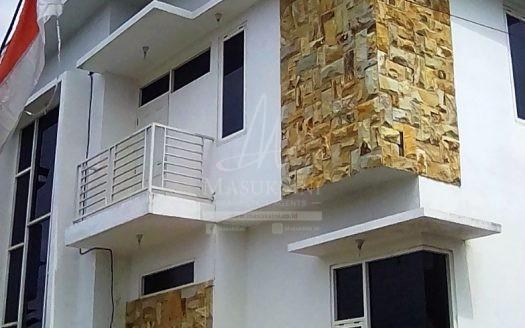 Rumah Dijual di Jl Ikan Hiu Tunjungsekar Malang