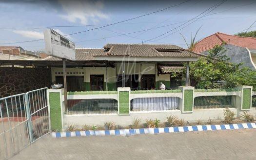 Rumah Dijual di Jl Kamelia Malang