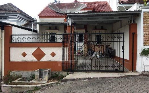 Rumah Dijual di Salahutu Dalam Malang