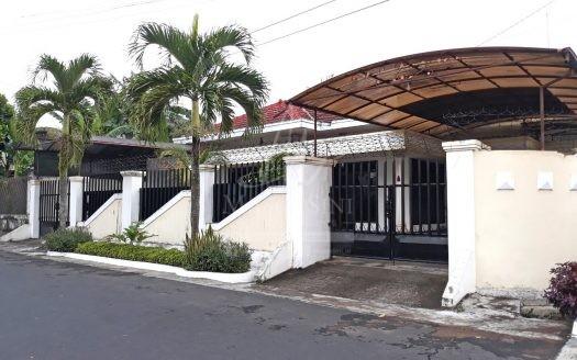 Rumah Sihabu Habu Tidar Dijual di Malang
